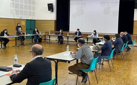 Compte-rendu Conseil communautaire