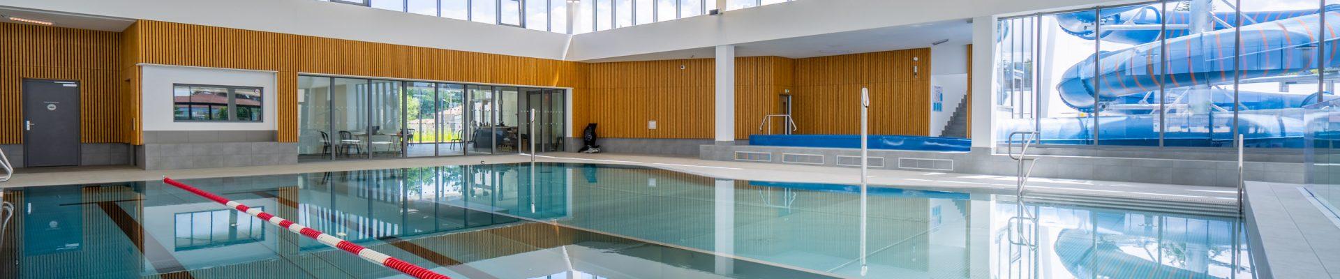 Centre aquatique intercommunal : tarifs